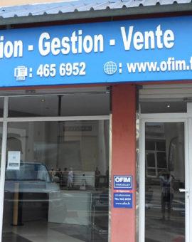 OFIM Quatre Bornes