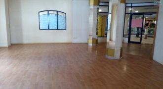 Local de 78 m2 au centre ville, Port Louis