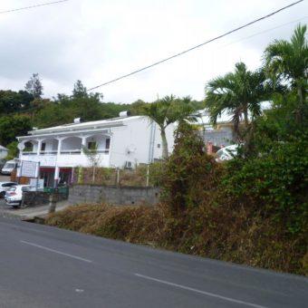 Local situé, Bellemene