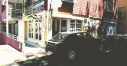 Pizzeria au centre ville, Saint Pierre