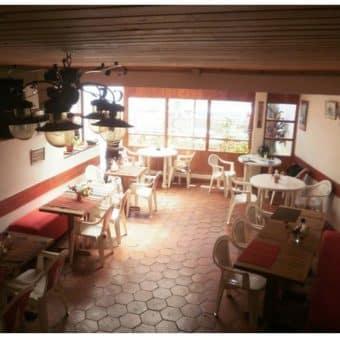 Restaurant pizzeria, Ivandry