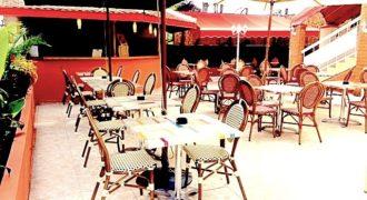 Restaurant, Ivandry