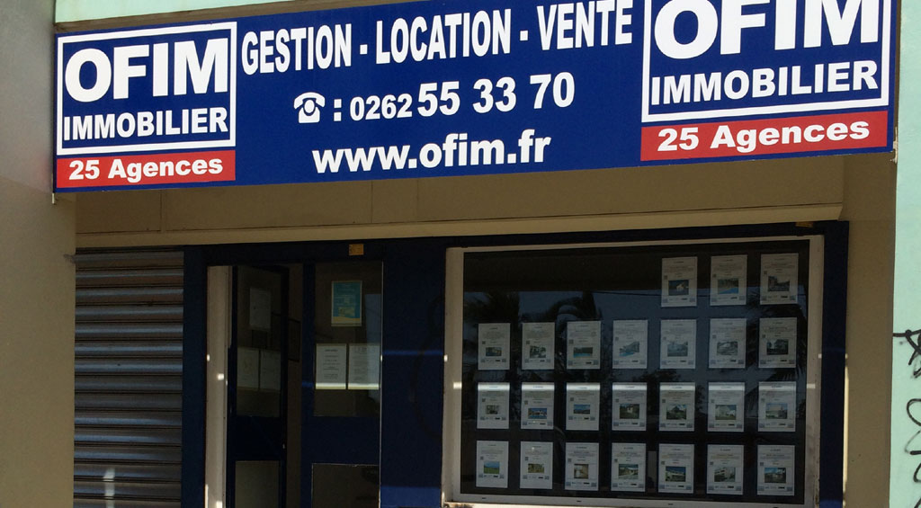 Agence à Saint Gilles les Hauts