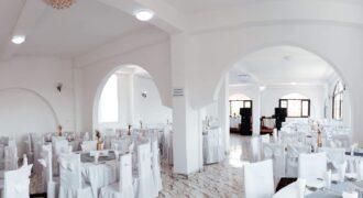 Local de 150M2 idéal pour salle de réception, Ambohibao
