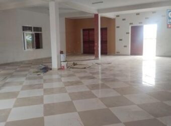 Local commercial 155m2, Nanisana