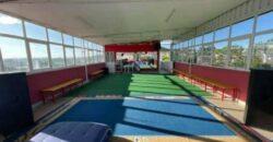Un local de 100m2 au roof top 3ème étage d'un bâtiment, Ankerana