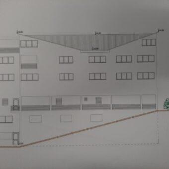 Locaux professionnels avec accès ERP, et ascenseur, St André